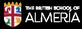 Logo British school Almería